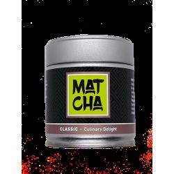 "Matcha ""Culinary"""