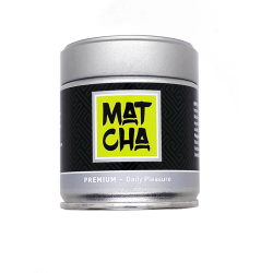 "Matcha ""Daily"" biologico"