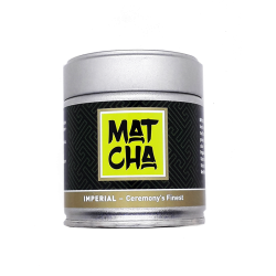 "Matcha ""Ceremony's Finest""..."