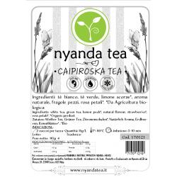 Caipiroska Tea