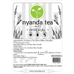 Imperial - Tè bianco Yin Zhen