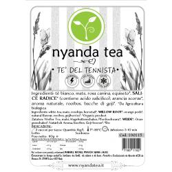 Tè del Tennista