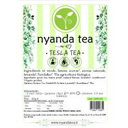 Tesla Tea