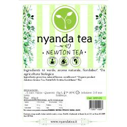Newton Tea