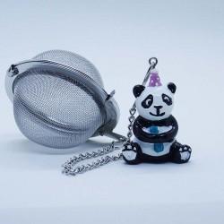 Infusore con Panda