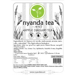 Apple Daiquiri tea - Tè...